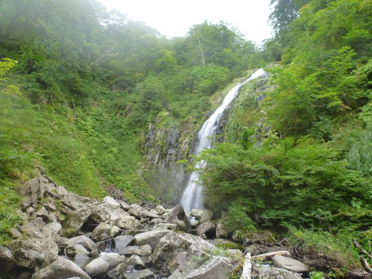 60m大滝